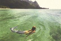 Writing: Mermaids