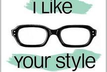 Eyewear rocks!