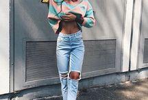 Splashin' fashion / Hot new looks