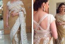 Madhuri Dixit stunning sarees collections / Best collection of Madhuri Dixit style sarees  SHOP NOW - http://bit.ly/1TcwBOk