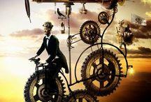 Bicycle Art / Sztuka i rower
