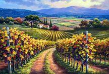 Art Painter Sung Kim