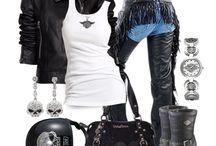 Harley Fashion