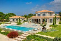 Landscape Architecture Greece / Presenting landscape architecture works in Greece