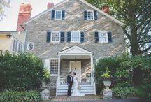 "Ridgeland Mansion Philadelphia Weddings / Ridgeland Mansion is set in historic West Fairmount Park, Philadelphia. It sits on a five-acre estate and the grounds are now exclusively managed and catered by Joshua's Catering. The venue is home to to the Cancer Support Community of Greater Philadelphia. TLC's Four Weddings noted Ridgeland Mansion as ""the perfect space for a romantic wedding"", and It's All About the Details bridal magazine said Ridgeland Mansion ""is a hidden gem""."