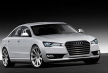 Audi Car Hire in Sydney