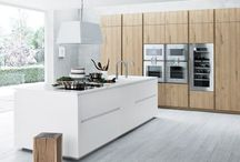 2 kleuren keukens
