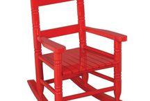 Garden - Chairs