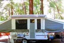 Camping prep