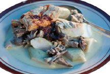 Kuliner Batang