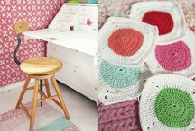 :: DIY | crochet + knit :: / by Crissy Armstrong