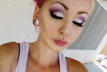 Make-up 'n stuff / by Valery Wakeley