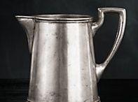 Silver artefakter