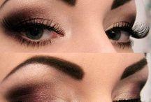 Hair & Make up / by Traci Chun