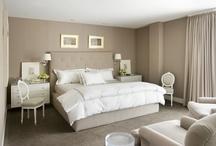 Master Bedroom / by Katie Davenport