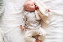 SLEEP WELL / The one thing that parents always need more of...