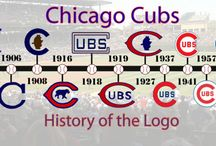 History Of Baseball Logos