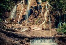 Cascade Romania/Waterfalls / Am facut o selectie cu cele mai spectaculoase cascade pe care ar trebui sa le vizitati si sa le fotografiati macar o data in viata in Romania, aici la noi Acasa!