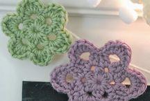 Häkeln-Crochet