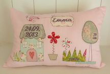 Cushions and Pillows Cojines