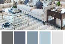home decor and colors