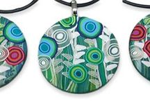 Create list 1 / Jewellery to create from Polymer Clay