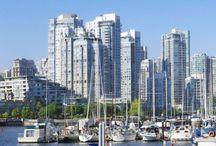 Vancouver Canada Travel