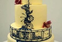 Cake / by Eva Kernan