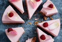 Baking / #bakeoff #cakes #biscuits #chocolate #pastries #tarts