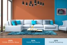 60 30 10 Colour Rule PaintRight Colac
