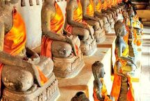 Religion: buddha & buddhism