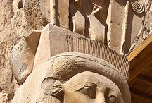 Egypte & History