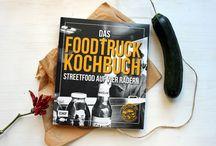 Kochbuchrezensionen / Buchvorstellungen zu tollen Kochbüchern