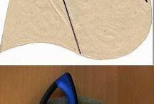 Чехлы для ножниц