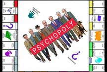 psychology club / by Paige Reynolds
