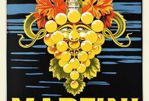 1960's Branding & Design
