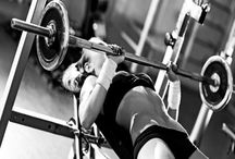 Lifting exercises