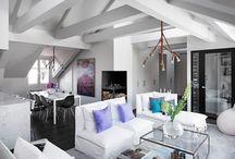 Mieszkanie 150m2 w centrum Sztokholmu