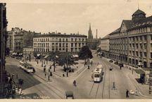 Wrocław Plac Solidarności