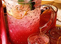 refreshing drinks / by Charlotte Nilsson Memmott