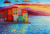 Borka-art / Original artworks by Bożena Zajiczek-Panuś My blog: borka-art.blogspot.com Twitter: twitter.com/borkaart Society6: society6.com/borka