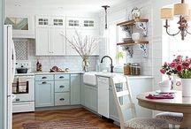 Mackie kitchen