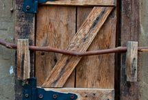 straw bale barn/shed