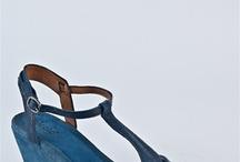 Wedding shoes / by Alisa Phathanapirom