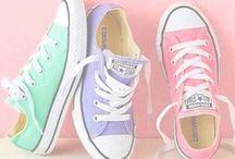 converse shoes kids/girls