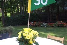 0 golf tournie ideas