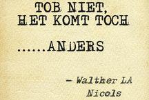 WALTHER LA NICOLS
