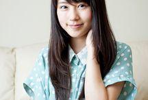 Character board: Aiko