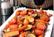 Salada cozida