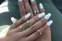 Nails / Polish